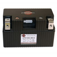 Shorai LFX14A4-BS12MC Battery