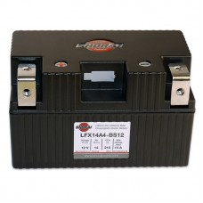 Shorai LFX14A4-BS12OT Battery