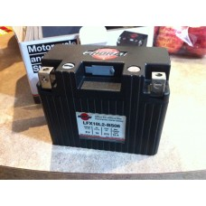 Shorai LFX18A1-BS12ORV Battery
